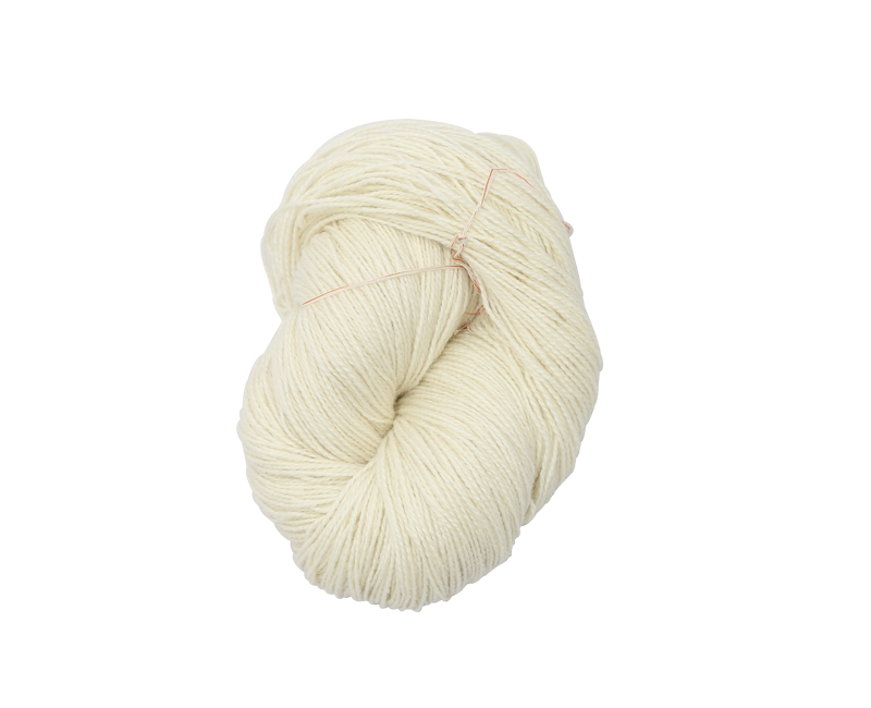 What is the difference between wool yarn and cashmere yarn?