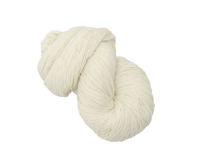 380TEX/1(2.6Nm/1) 100% New Zealand Wool